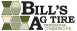 Bill's AG Tire Professional Consulting