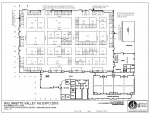Willamette Events Center 2016