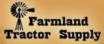Farmland Tractor