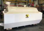 Fuel Tanks, UL 142 Listed, from 250 to 18,000 gallons