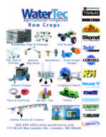 WaterTec Irrigation