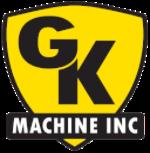 GK Machine, Inc.
